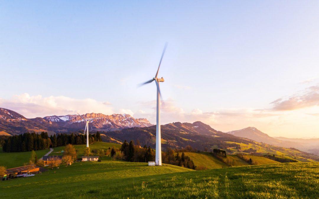 Ein paar Worte zu erneuerbaren Energiequellen – wie kann man an Natur  Geld sparen?